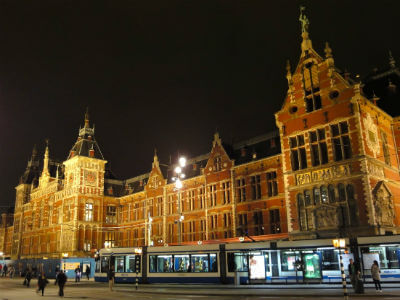 Centraal Station400t