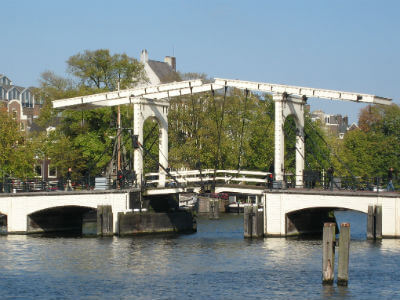 Magere Brug400t